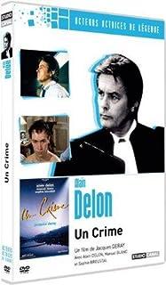Un Crime by Alain Delon