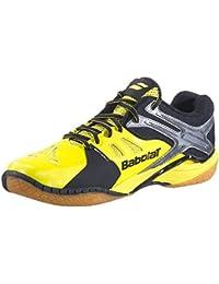 BABOLAT Chaussures de Squash Badminton Shadow 2m Différents coloris