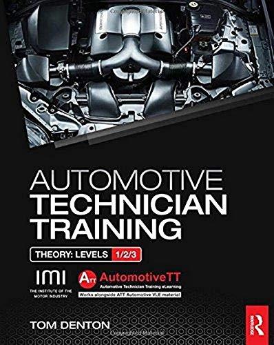 Automotive Technician Training: ...