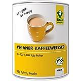 Veganer Bio Kaffeeweisser glutenfrei