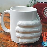 Aliciashouse A mano in ceramica acqua caffè tazza tazza di caffè tazza personalizzata