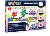 CrazyClay Marshmallow Deluxe-Set