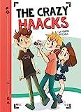 The Crazy Haacks i la càmera impossible (Sèrie The Crazy Haacks 1)