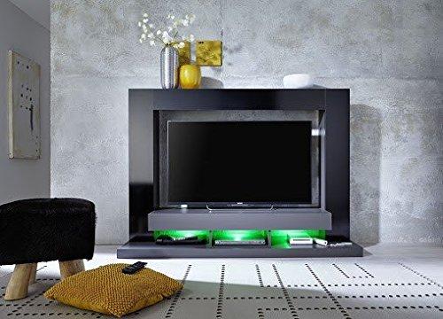 wohnwand bestseller shop f r m bel und einrichtungen. Black Bedroom Furniture Sets. Home Design Ideas