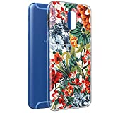 Samsung Galaxy A6 2018 Case, Eouine Phone Case Transparent