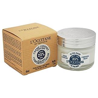 Crema Rostro Confort Ultra Rica Karité – 50 ml