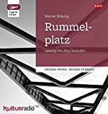 Rummelplatz: Lesung mit J?rg Gudzuhn (1 mp3-CD)