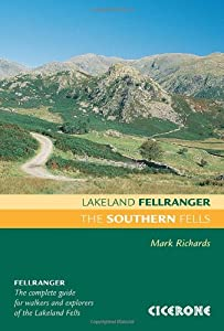 The Southern Fells (Lakeland Fellranger) from Mark Richards