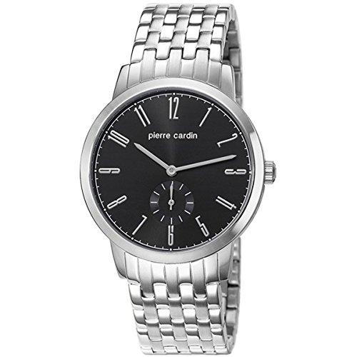 Pierre Cardin Men's Watch Wristwatch Stainless Steel PC106681°F08
