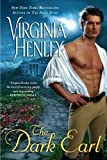 The Dark Earl by Virginia Henley (2011-09-06)