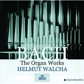 J.S. Bach: O Mensch, bewein' dein' S�nde gro�, BWV622