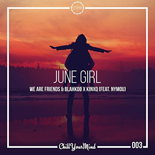 June Girl (Feat. Nymou)