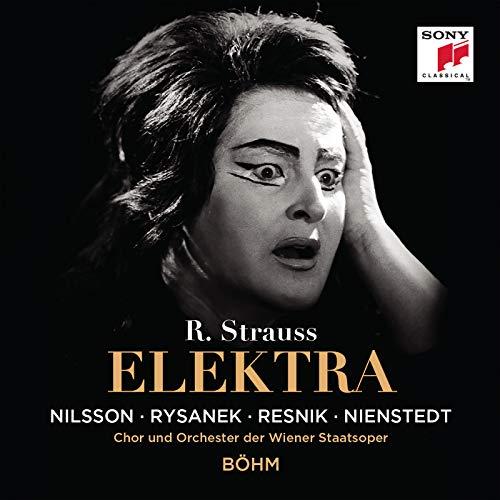 Strauss: Elektra, Op.58