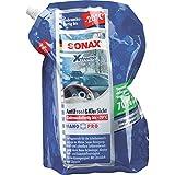 Sonax Xtreme anticongelante (3L, de 20°C, 4unidades)
