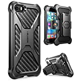 iPhone SE Case, i-Blason Prime [Kickstan...