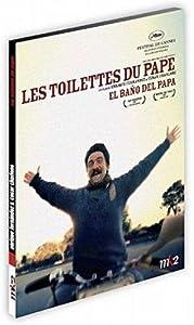 vignette de 'Les Toilettes du Pape (Enrique Fernandez)'