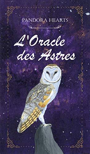 Coffret Oracle des Astres: Cartes + 1 livret par  Pandora Hearts