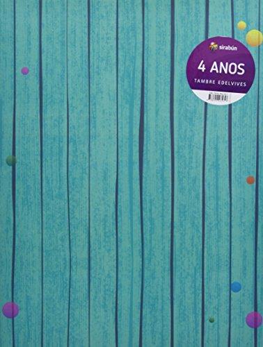 Sirabun : 4 años por Rosa María Iglesias Iglesias