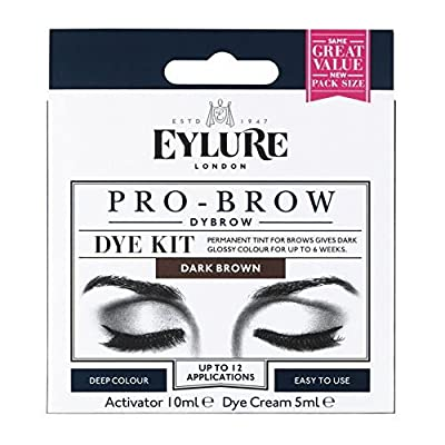Eylure - DYBROW - Dark Brown