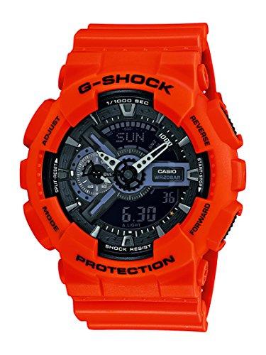 Casio G-Shock GA-110MR-4AER - Orologio da Polso Unisex