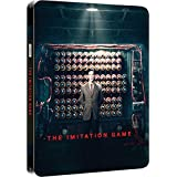 The Imitation Game - Exclusive Limited Edition Steelbook