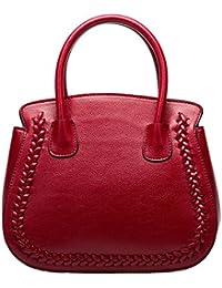 433f711727 Borsette e borse a tracolla per donna Modelli di primavera Borsa a tracolla  in platino con