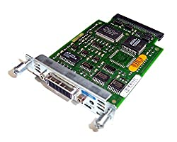 Cisco HWIC-1T; 1-Port Serial WAN I/F Card