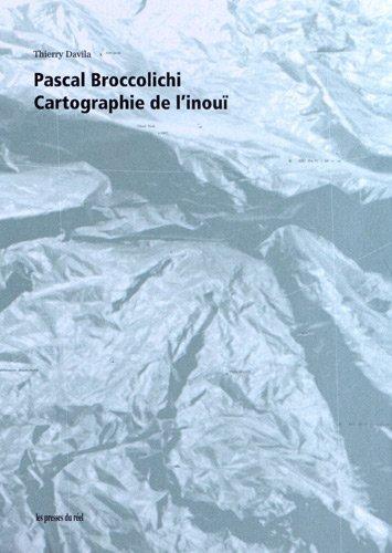 Pascal Broccolichi, cartographie de l&#3...