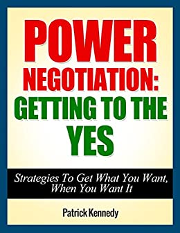 3 Books to Help You Become a Power Negotiator