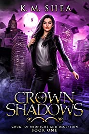 Crown of Shadows (Court of Midnight and Deception Book 1) (English Edition)