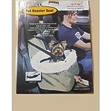 Questo comodo seggiolino auto vi permetterà di portare sempre con voi il vostro animale domestico in totale sicurezza.  Il seggiolino dispone, infatti, di un laccio di sicurezza, che permette al vostro animale domestico di godere durante il ...