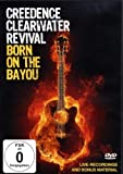 Creedence Clearwater Revival - Born on the Bayou [DVD]