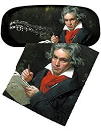 Brillenetui-Set Beethoven I