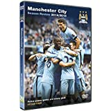 Manchester City Season Review 2014/2015 [DVD]