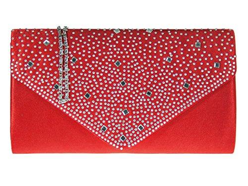 Fi9®, Frizione Rossa Danneggiata - Rossa