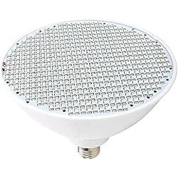 B Blesiya Vollspektrum LED Pflanzenlampe Pflanzenleuchte Wachstumslampe Pflanzenlicht, 35W / 50W - 2