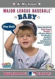 Team Baby: Major League Baseball Baby