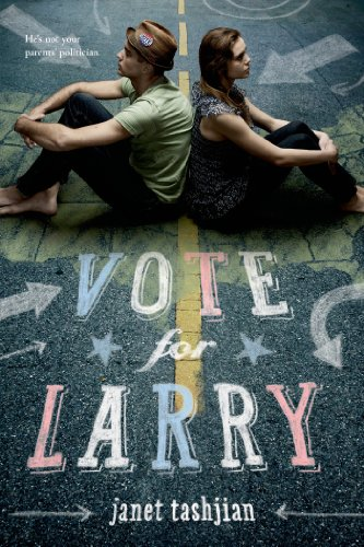 Vote for Larry (The Larry Series Book 2) (English Edition ...