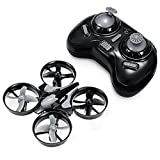 Best Nano Drones - REALACC H36 Mini Quadcopter Drone 2.4G 4CH 6 Review
