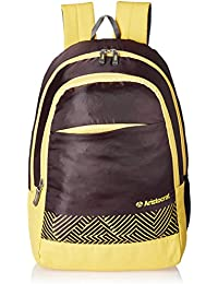 Aristocrat Pep 22 Ltrs Purple Casual Backpack (BPPEP2PPL)
