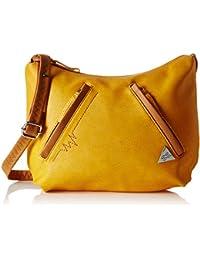 Baggit Women's Handbag (Mango)