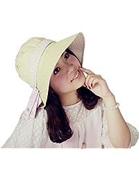 SMO chapeau pour femme contre soleil avec le rubans en style lady (2)