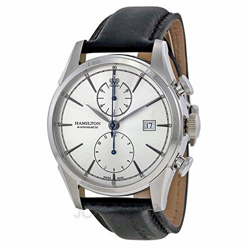 Hamilton Hamilton intemporal clásico Espíritu de Liberty Damas Reloj H32416781