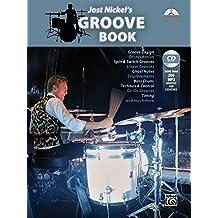 Jost Nickel's Groove Book.
