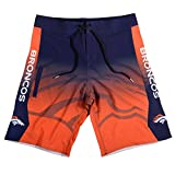 FOCO NFL Herren Gradient Board Short 40 Team Color