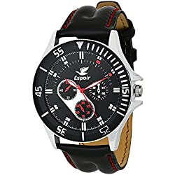 Espoir Analogue Multicolor Dial Mens And Boys Watch-Glow0507
