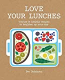 Best Simple Lunch Boxes - Love Your Lunches: Vibrant Healthy Recipes to Brighten Review