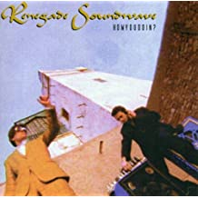 Howyoudoin? by Renegade Soundwave (2001-07-02)