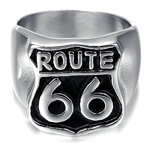 stainless-steel-ring-for-men-route-66-ring-gothic-black-band-silver-band-1816mm-epinki