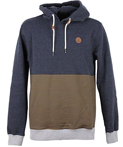 volcom-herren-hoodie-blau-l